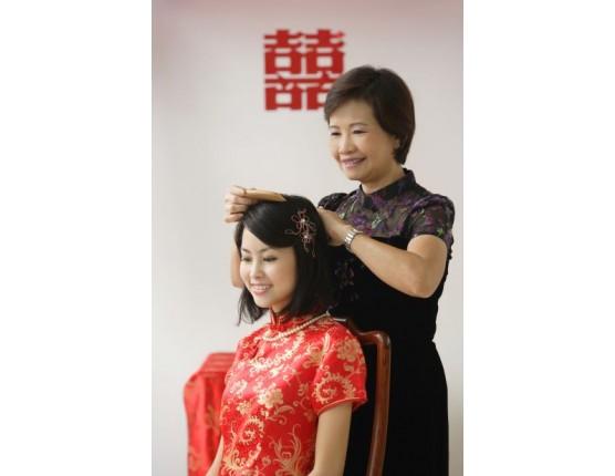 Hair-Combing