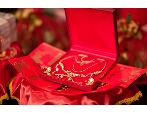 Betrothal Day