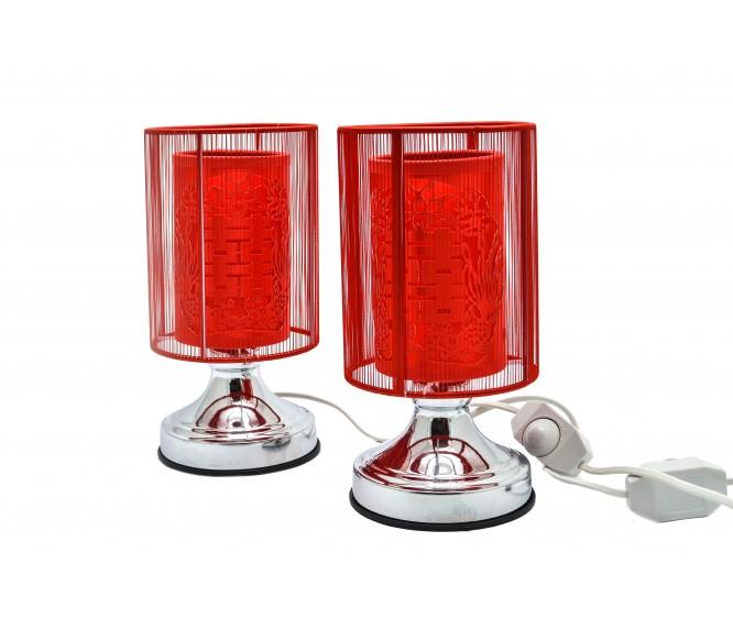 L27 Lamps (Pair)