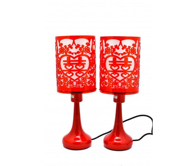 L29 Lamps (Pair)
