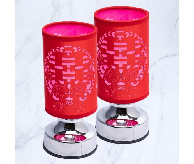L38 Lamps (Pair)