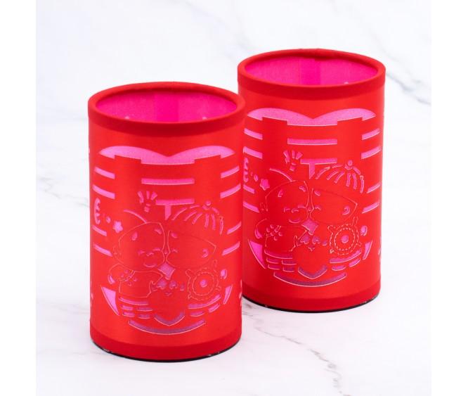 L56 Lamps (Pair)