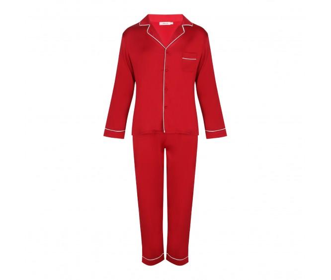PJ33 Premium Groom Pyjamas