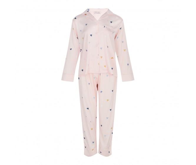 PJ36 Premium Bride Pyjamas