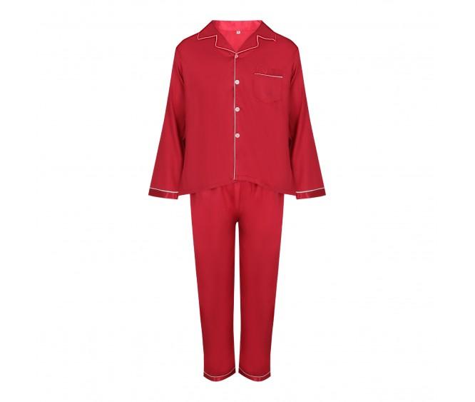 PJ4 Wedding Pyjamas (M)