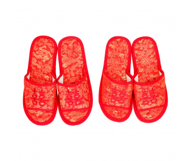 SGSP10 Couple Slippers