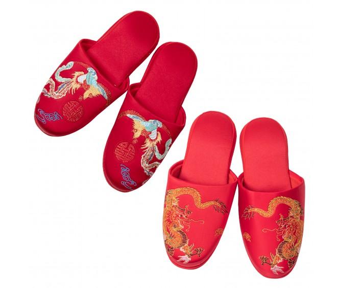 SGSP14 Premium Couple Slippers