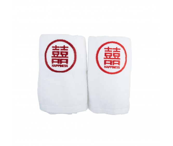 BW16 Premium Couple Bath Towels