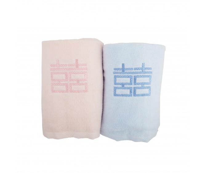 BW18 Premium Couple Bath Towels