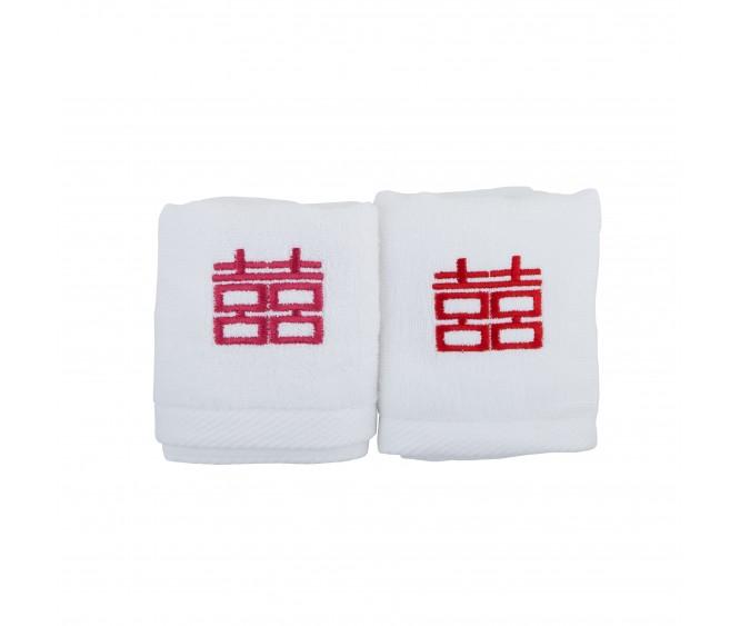 TW35 Premium Couple Face Towels