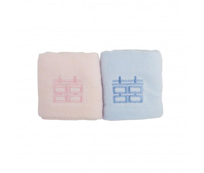 TW36 Premium Couple Face Towels