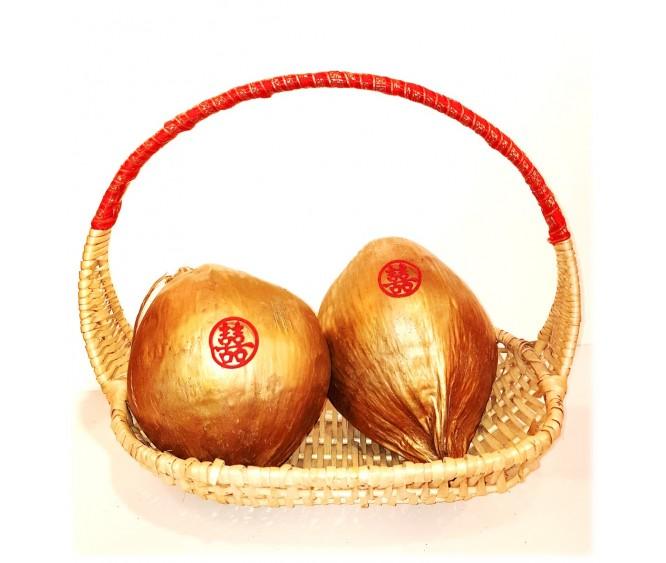 FD30 Coconuts (Pair)