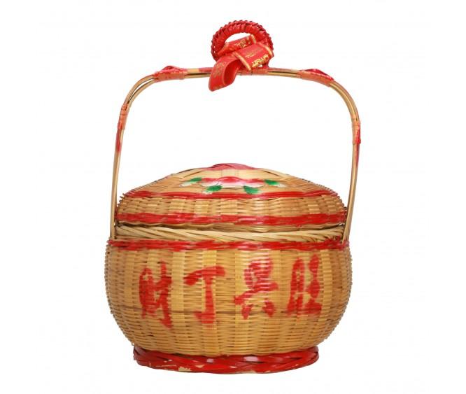 BK13 Wedding Basket