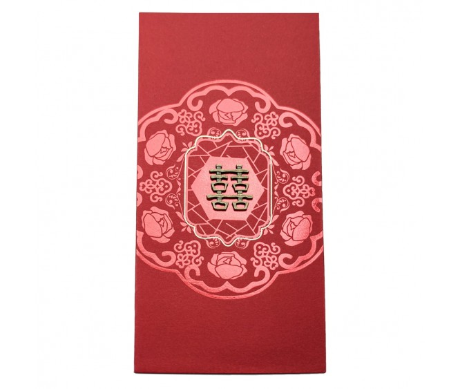 A132 Red Packets