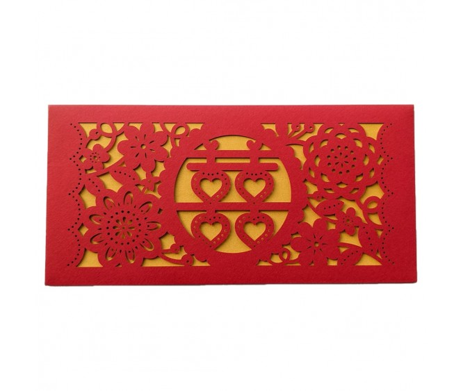 A72 Red Packet
