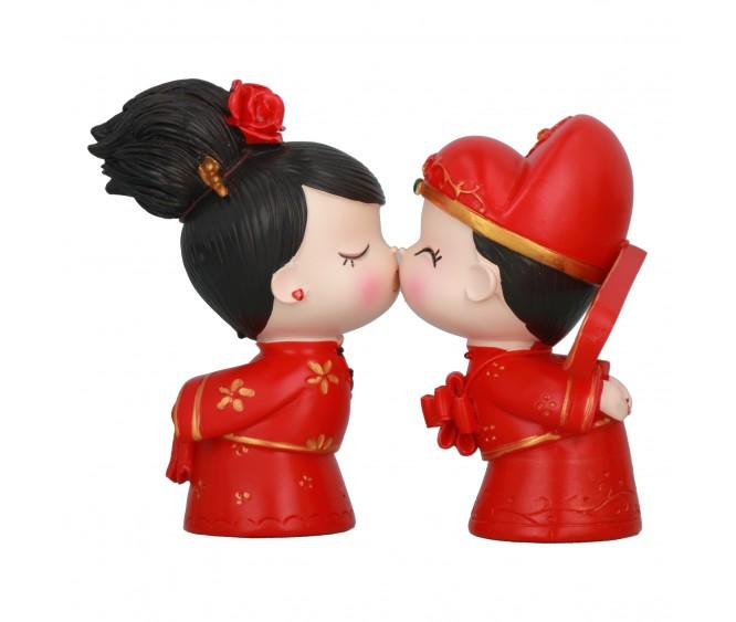 FG36 Wedding Figurine