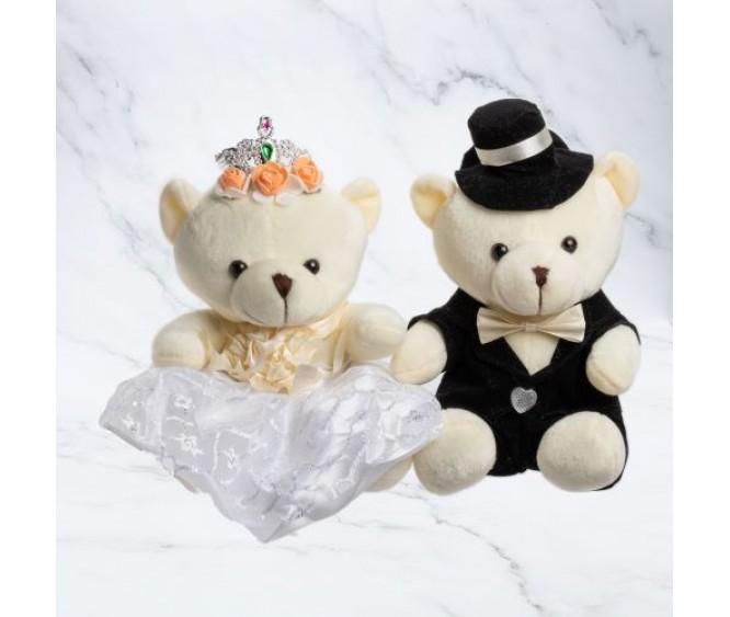 FG43 Wedding Bears