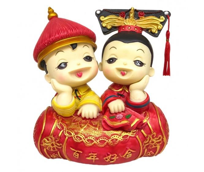 FG61 Wedding Figurine