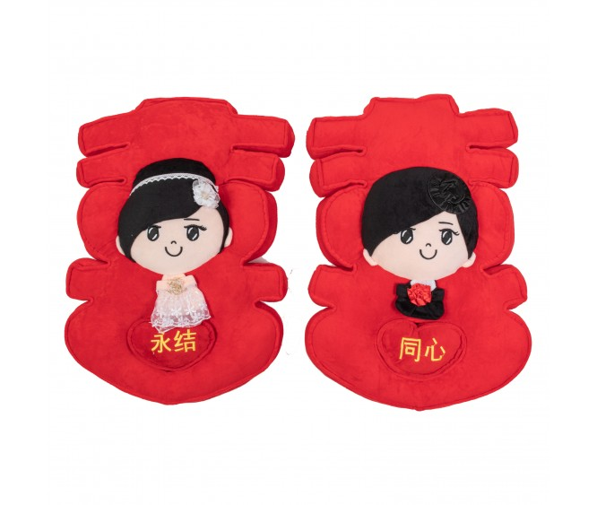 PV8 Cushions