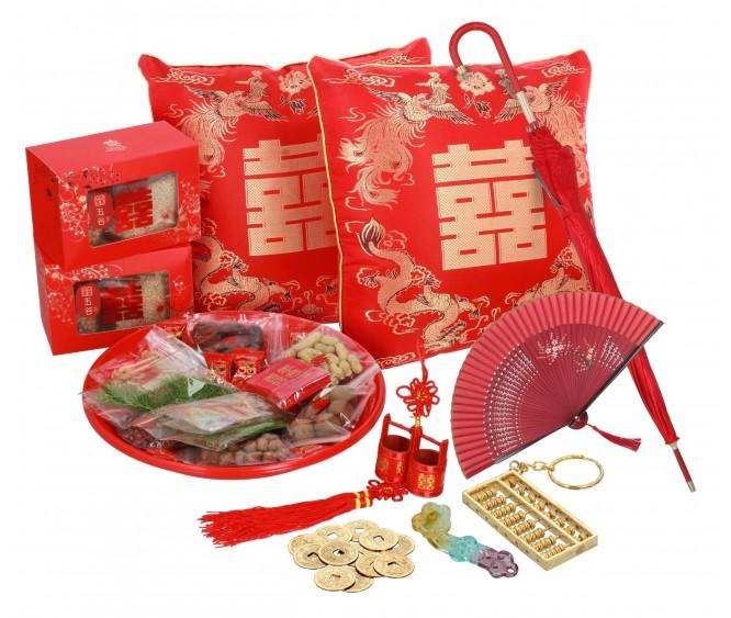 1. WD1 Wedding Day Essentials Package