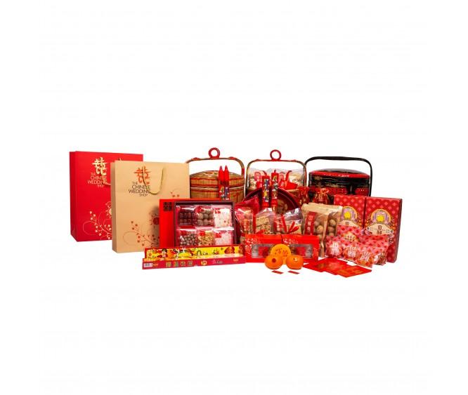 1. Guo Da Li Betrothal Package